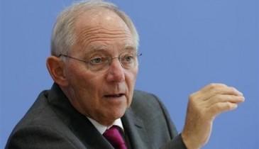 وزير المالية الالماني: تركيا ليست جزءا من أوروبا