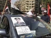 الجيش المصري يطالب بالحفاظ على السلم العام