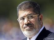 النيابة العامة المصرية تقول إنها تلقت بلاغات ضد الرئيس المعزول مرسي