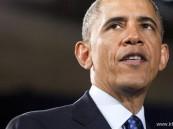 أوباما يزور برلين في يونيو ويلتقي بميركل