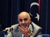 رئيس المؤتمر الوطني العام الليبي يستقيل بعد صدور قانون العزل السياسي