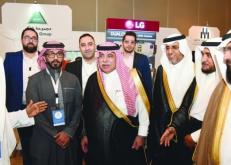 مجموعة شاكر تشارك بنجاح في المؤتمر الوطني السادس للجودة