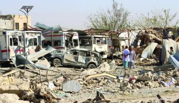 أفغانستان: طالبان تواصل حملتها الدامية
