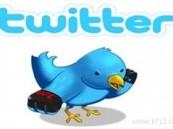 السعوديون يطلقون 50 مليون تغريدة شهريا في تويتر