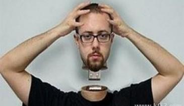تزويد دماغ الانسان بشريحة إلكترونية