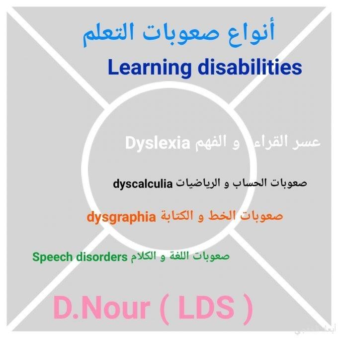 في «أبعاد أسرية»: صعوبات التعلم مابين التشخيص والعلاج 1-2