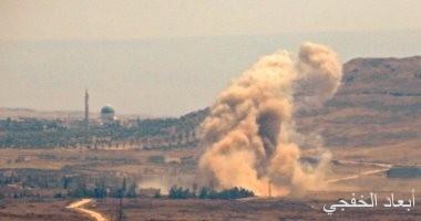 المرصد السورى: مقتل 14 مدنيا فى غارات جوية شمال سوريا