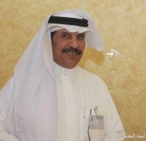 ترقية «محمد الحربي» إلي المرتبة العاشرة ببلدية الخفجي