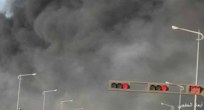 «مدن»: السيطرة على حريق بأحد المصانع بالمدينة الصناعية الثانية بالدمام