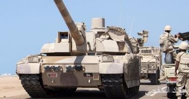 الجيش اليمنى يُفشل هجوما للحوثيين شرقى محافظة البيضاء