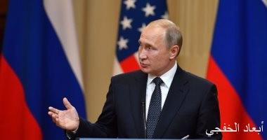موسكو تعول على رد إيجابى من واشنطن حول إعادة إنشاء مجموعة العمل ضد الإرهاب