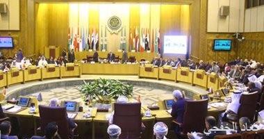 مباحثات بالجامعة العربية مع مبعوثة الاتحاد الأوروبى حول القضية الفلسطينية
