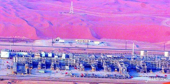 المملكة تدعم التوازن الاقتصادي العالمي بنمو احتياطيات النفط والغاز
