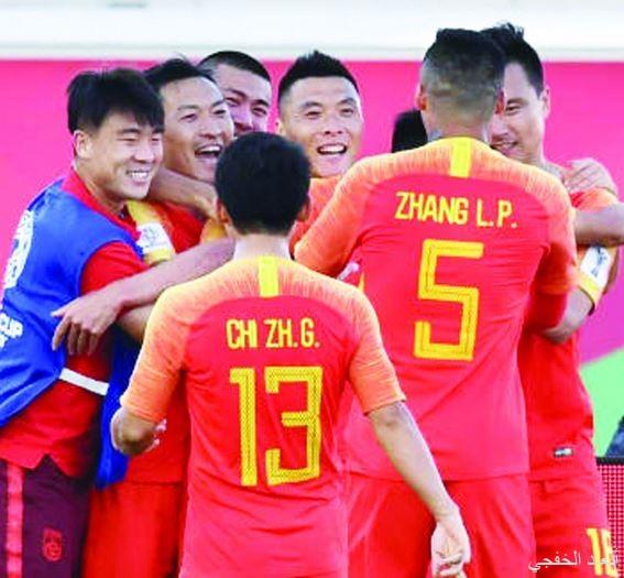«التنين الصيني» و«النمر الكوري» يخشيان مفاجآت الوجوه الجديدة