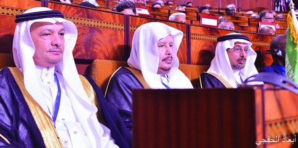ختام أعمال الدورة الرابعة عشرة لمؤتمر اتحاد مجالس الدول الأعضاء في منظمة التعاون الإسلامي