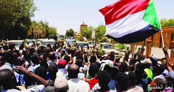 """السودان: الحراك يواصل التعبئة لتحقيق """"لائحة مطالب"""""""