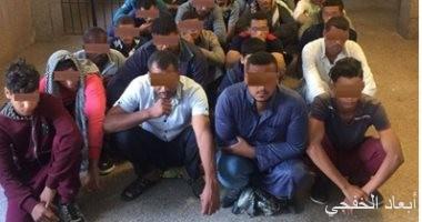 الدولية للهجرة تعيد 76 مهاجرا إثيوبيا من ليبيا إلى وطنهم