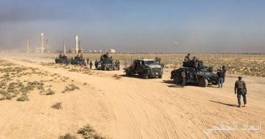 الداخلية العراقية: اعتقال 5 إرهابيين فى مدينة الموصل