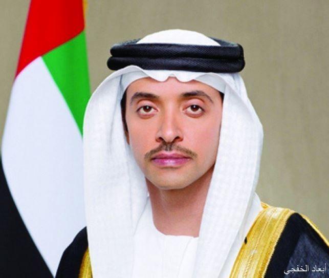 هزاع بن زايد: العلاقات السعودية الإماراتية في أزهى عصورها