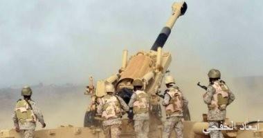 التحالف العربى: ميليشيات الحوثى حرقت محطة وقود ومستودع إغاثة فى الحديدة