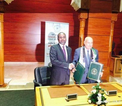 توقيع برنامج للتعاون بين «يونا» و«الإيسيسكو» لصالح وكالات الأنباء في دول التعاون الإسلامي