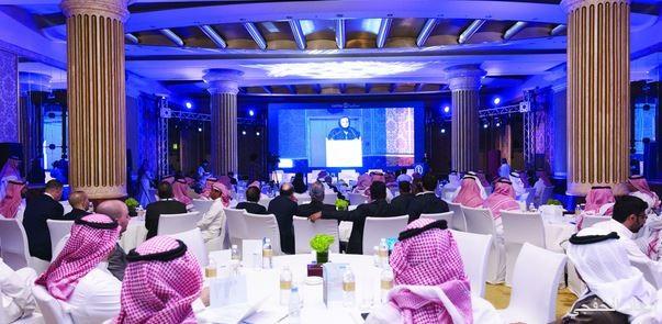 """""""سامبا"""" يطلق منصة حوارية لواقع وآفاق التقنيات المالية ضمن أسبوع فنتك السعودية"""