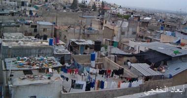 التحرير الفلسطينية تعلن الحزمة الثانية من المشاريع التطويرية لمخيمات اللاجئين