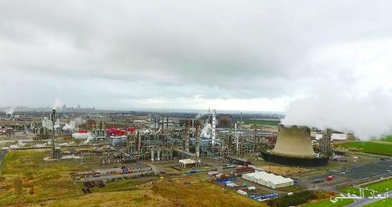 «سابك» تخطط للاقتصاد الدائري في أوروبا وبناء أكبر مصنع لتحويل نفايات البلاستيك إلى مواد خام