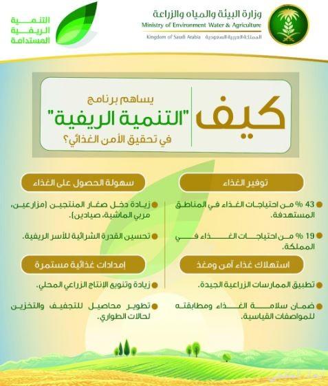 «البيئة» تستهدف ثمانية قطاعات واعدة لتنفيذ برنامج التنمية الزراعية المستدامة