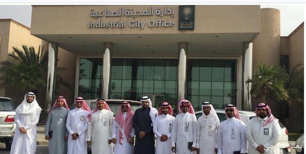نائب رئيس «أرامكو السعودية» يدشن برنامج تدريب المهندسين بالمعهد التقني السعودي لخدمات البترول