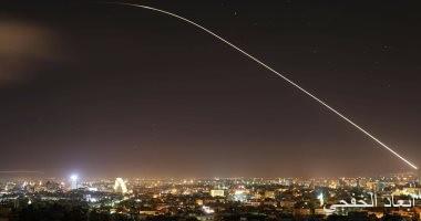 مقتل مدنى وإصابة 9 آخرين فى قصف لمسلحين جنوبى دمشق بسوريا