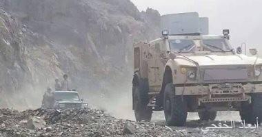 الجيش اليمنى: ضبط 3 قوارب صيد مسلحة تابعة للحوثيين فى محافظة حجة