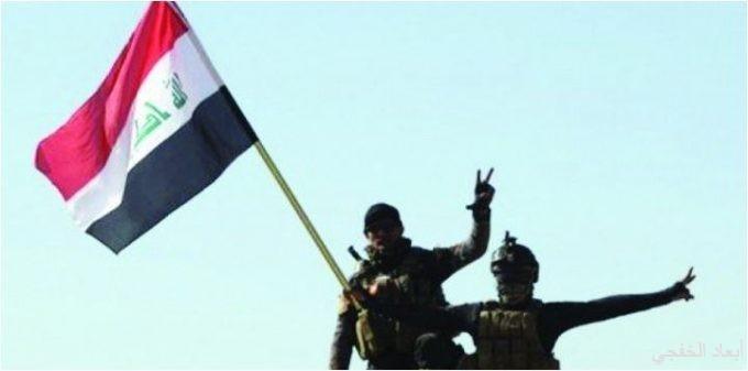نجاح تجربة الإطلاق الحر لصاروخ عراقي بمدى 15 كم