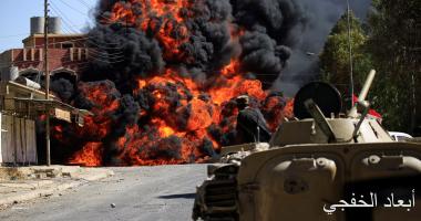 إصابة مدير ناحية بغداد الجديدة بجروح خطيرة جراء هجوم مسلح شرقى العاصمة