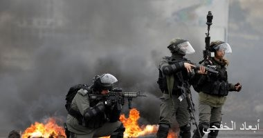 القوات الإسرائيلية تعتقل 5 فلسطينيين من محافظة الخليل