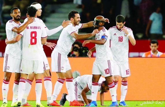 «الأبيض» يروض «النمور».. والأردن أول المتأهلين.. وآمال البحرين تتضاءل