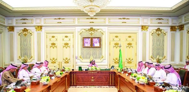 ولي العهد يناقش مشروع التوسعة السعودية الثالثة للحرم المكي