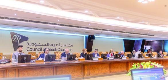 تدشين ملتقى الأعمال السعودي – الأسترالي