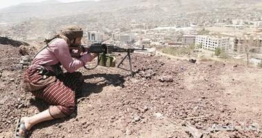 مقتل طفلين وإصابة 3 بانفجار لغم زرعته ميليشيا الحوثى بالجوف