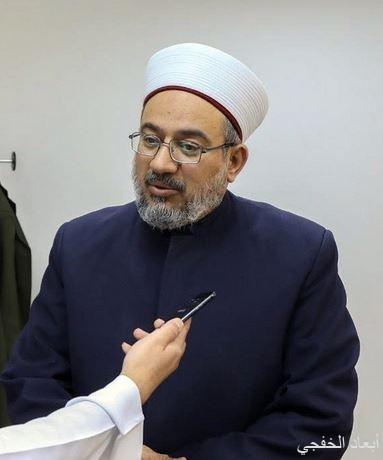 وزير الأوقاف الأردني: السعودية والأردن متوافقتان في رسالتهما تجاه نشر الوسطية والاعتدال