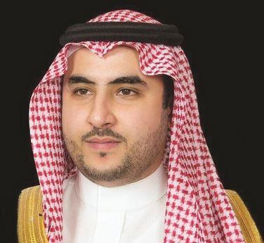 خالد بن سلمان : ميليشا الحوثي أداة لتنفيذ أجندة إيران