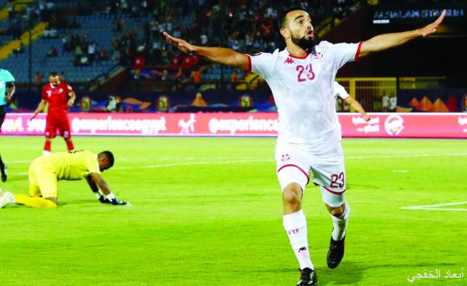 الاتفاق يتعاقد مع التونسي السليتي