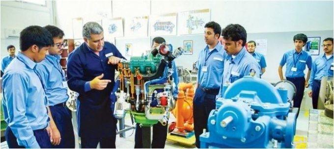 «الكهرباء» تنفذ إستراتيجية لتحويل المملكة لسوق إقليمي للصناعات الكهربائية