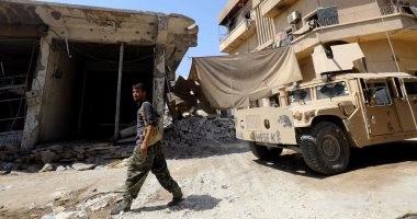 """هيئة الأركان الروسية تؤكد تحرير كامل أراضى سوريا من """"داعش"""""""