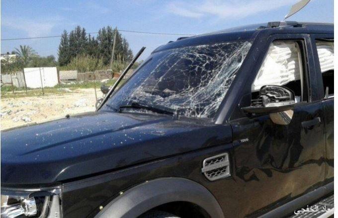 المملكة تدين محاولة تفجير موكب رئيس الوزراء الفلسطيني رامي الحمدالله