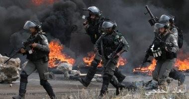 الإحتلال الإسرائيلى يصيب مواطنا فلسطينيا ويعتقله جنوب قطاع غزة