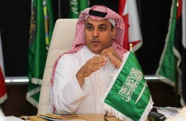 التخيفي: المملكة قلب العالم الإسلامي وخدمة الحجاج شرف واعتزاز