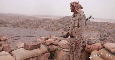الجيش اليمنى: 33 قتيلا و263 جريحا جراء خروقات الحوثى خلال الهدنة