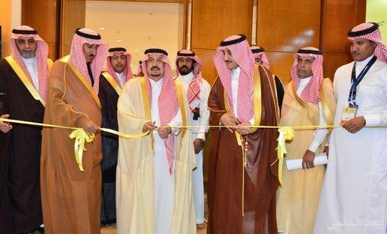 برعاية خادم الحرمين.. أمير الرياض يفتتح مؤتمر «الأرشيفات العربية»