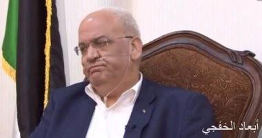 عريقات يطالب الأمم المتحدة بدعم جهود الرئيس عباس لإجراء الانتخابات العامة الفلسطينية